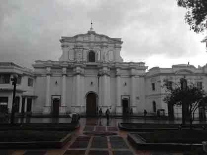 Catedral Bascilica Nuestra Señora de la Asunción
