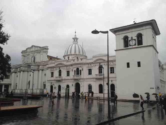 Catedral Bascilica Nuestra Señora de la Asunción2