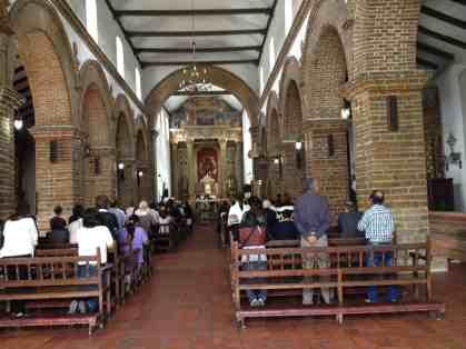 Claustro de Santo Domingo2