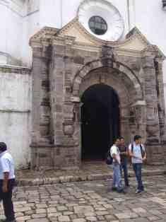 Claustro de Santo Domingo3